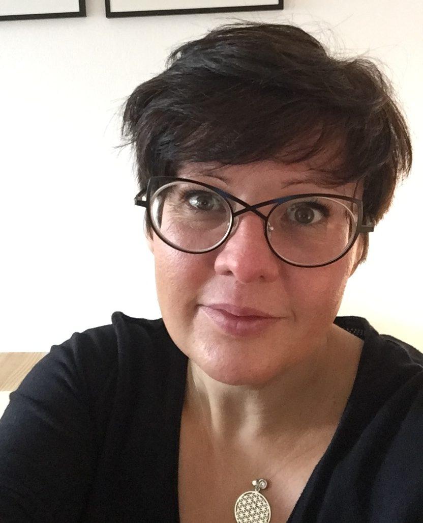 Sandrine Teysset
