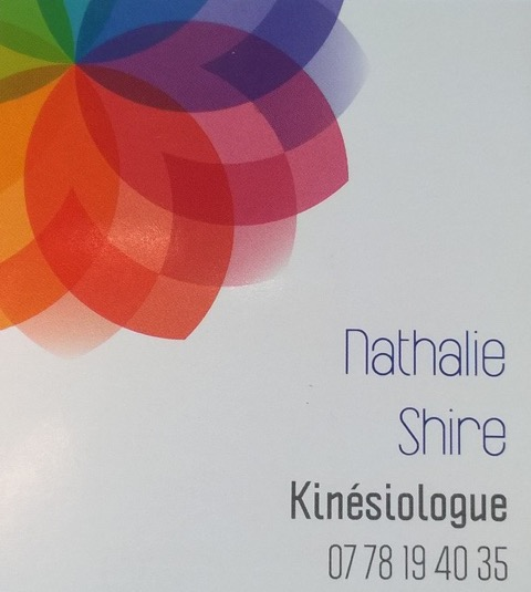 Nathalie Shire