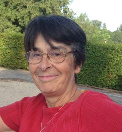 Annie Evrard
