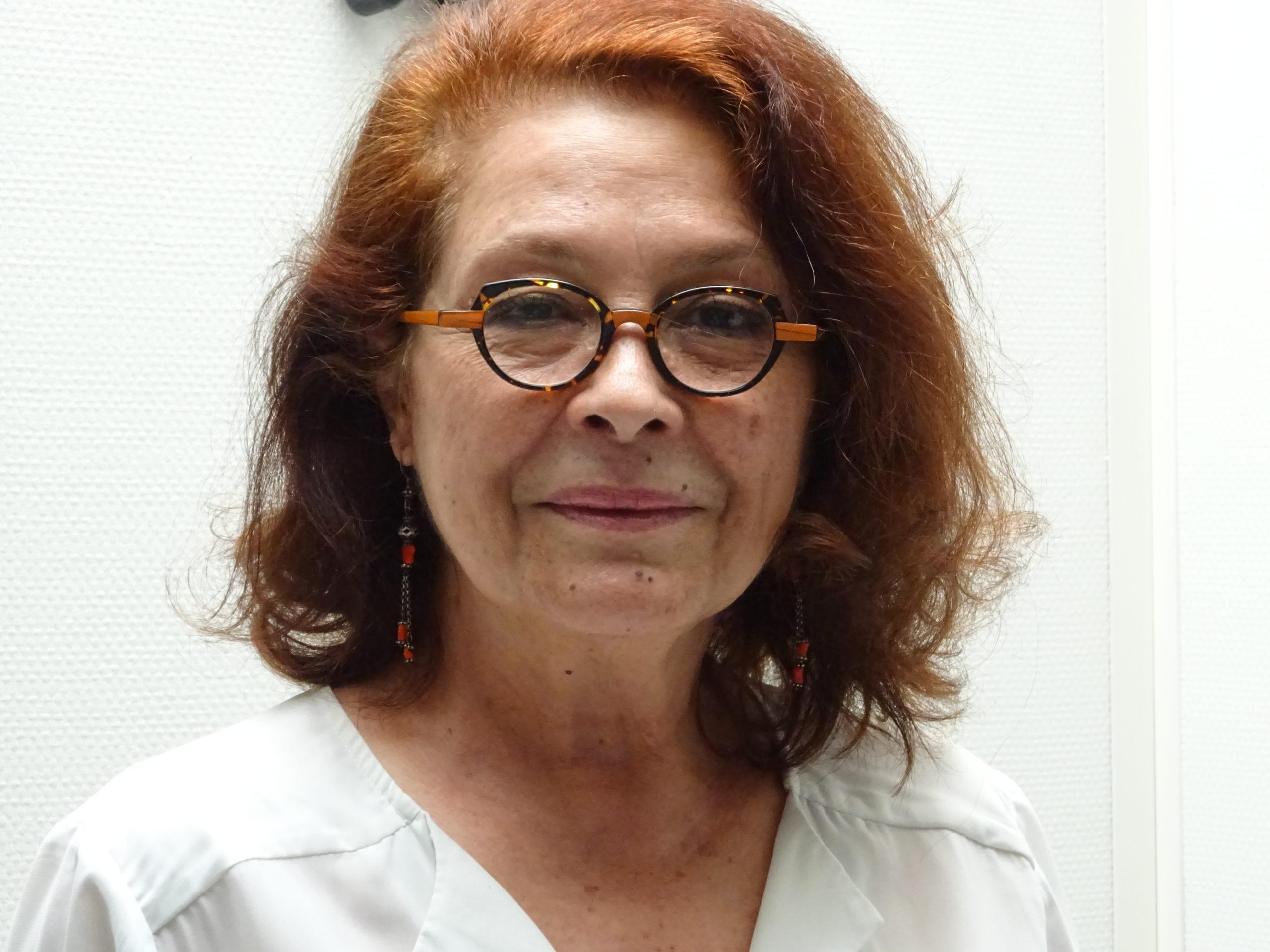 Evelyne Oberto