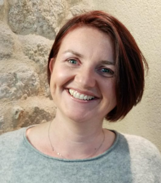Aurélie LE CORRE