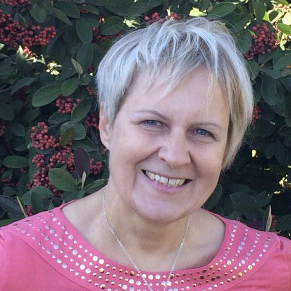 Karin Tortel Wasle