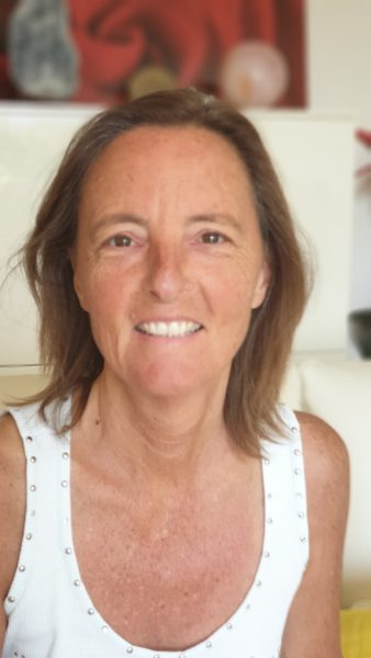 Agnès Mermoz
