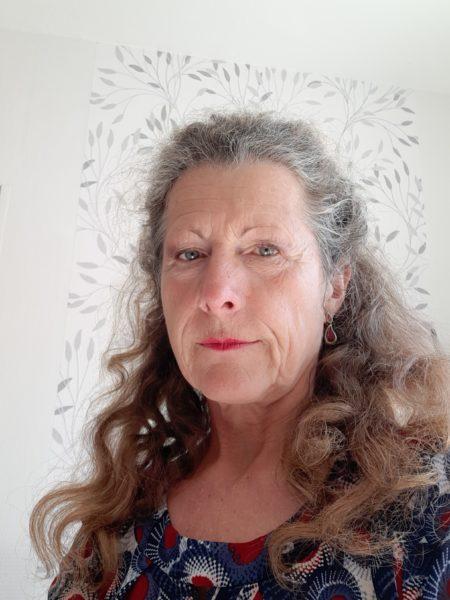 Sylvie DAVID