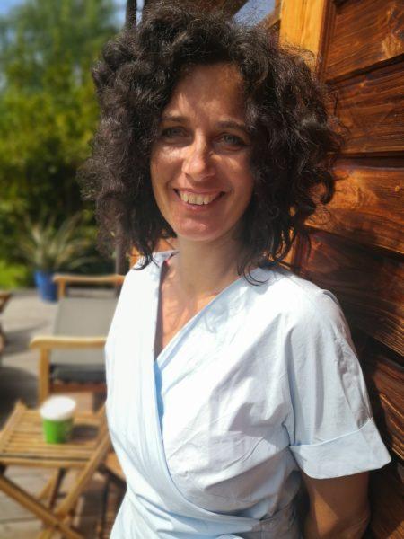 Ursula Dorigo
