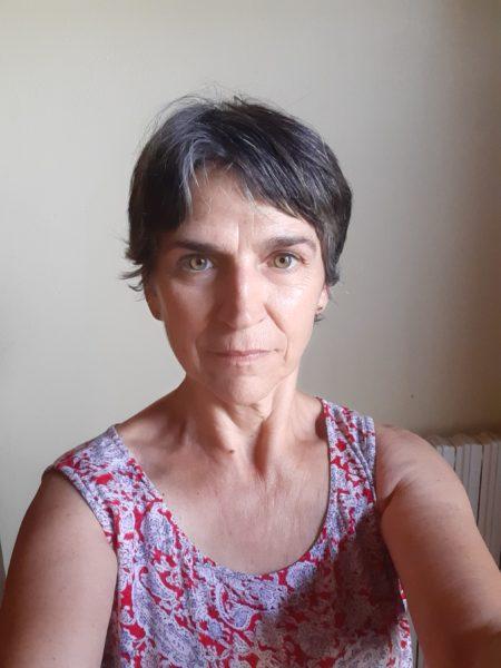 Chantal Minhondo